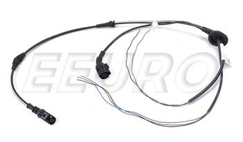 Volkswagen ABS Wheel Sd Sensor Wiring Harness - Front Driver Side on