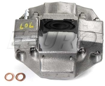 Disc Brake Caliper - Rear Driver Side N12707 Main Image