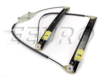 Window Regulator - Front Passenger Side 4F0837462AA Main Image