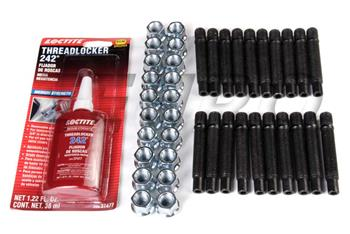Wheel Stud Kit (M12x1.5) (Conical) 000K10019 Main Image