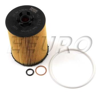 Engine Oil Filter HU823X Main Image
