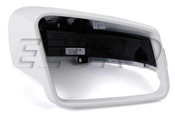 Side Mirror Cover - Passenger Side (Polar White) 21281008649149 Main Image