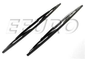 Windshield Wiper Blade Set - Front 3397001909 Main Image