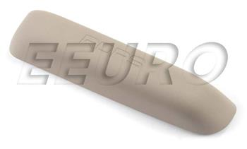 Roll Bar Cover - Passenger Side (Beige) 8613072 Main Image