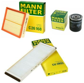 Filter Service Kit 1790370KIT Main Image