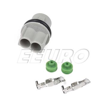 Bulb Socket (Gray) 0005400966A Main Image