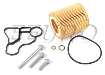 Engine Oil Filter Housing Gasket Kit 100K10287 Main Image