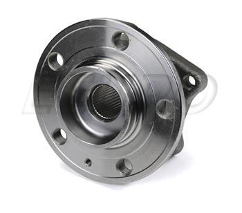 Wheel Bearing and Hub Assembly - Rear 31201011H Main Image
