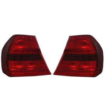 Tail Light Set - Driver and Passenger Side Outer 2858371KIT Main Image