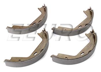 Parking Brake Shoe Set 362439J Main Image