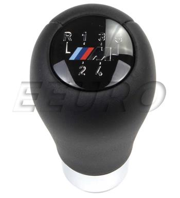 Manual Trans Shift Knob (ZHP Weighted) (5-Speed) 25117896031 Main Image