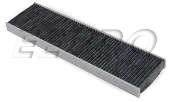 Cabin Air Filter (Activated Charcoal) CUK4436 Main Image