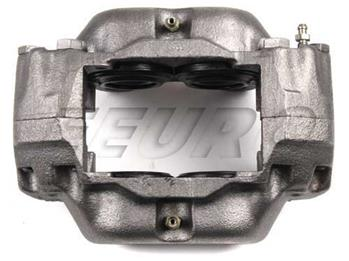 Disc Brake Caliper - Front Passenger Side N12428 Main Image