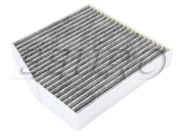 Cabin Air Filter (Activated Charcoal) CUK26007 Main Image