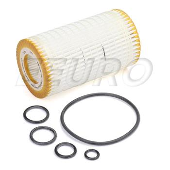Engine Oil Filter 72204WS Main Image