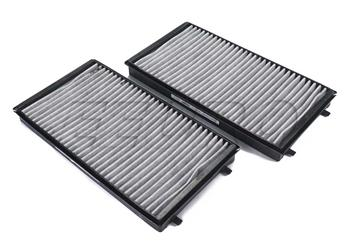 Cabin Air Filter Set (Activated Charcoal) 21652851 Main Image
