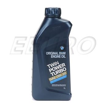Engine Oil (0W20) (1 Liter) 83212365954 Main Image