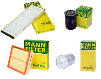Filter Service Kit 1790305KIT Main Image