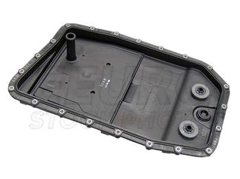 Auto Trans Oil Pan (w/ Filter) 0501216243 Main Image