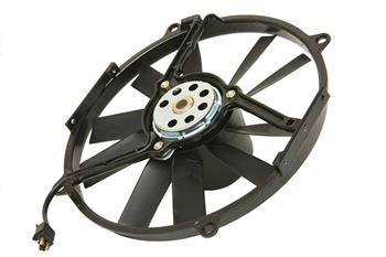 Auxiliary Cooling Fan Assembly 0005008593 Main Image