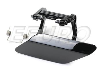 Headlight Washer Cover - Driver Side (Black) 21286001089040 Main Image