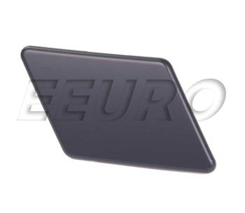Headlight Washer Cover - Passenger Side (Un-painted) 61677211210 Main Image