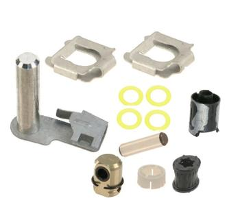 Manual Transmission Shift Bushing Kit 3084964KIT Main Image