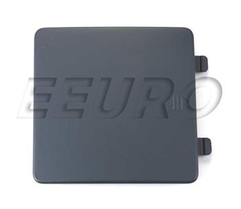 Tow Hook Cover - Front (Un-painted) 21988500269999 Main Image