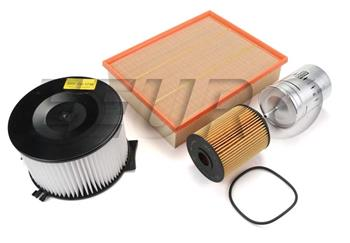 Filter Service Kit 104K10082 Main Image
