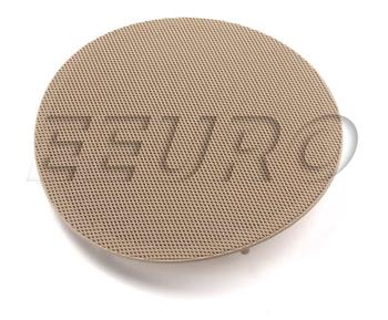 Speaker Cover - Rear Passenger Side (Beige) 51428265474 Main Image