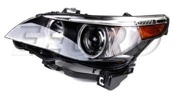 Headlight Assembly - Driver Side (Xenon) (Adaptive) 160291011 Main Image