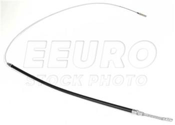 Parking Brake Cable 34411158421G Main Image