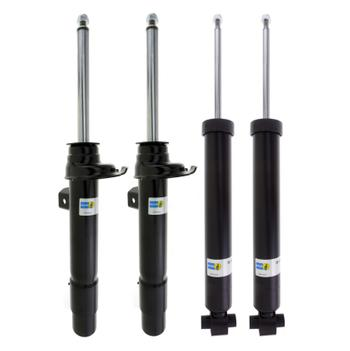 Suspension Strut and Shock Absorber Assembly Kit - Front and Rear (B4 OE Replacement) 3801425KIT Main Image