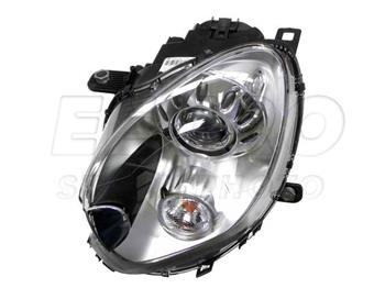 Headlight Assembly - Driver Side (Xenon) 63129807487 Main Image