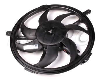 Auxiliary Cooling Fan Assembly 351042741 Main Image
