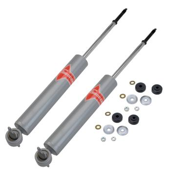 Shock Absorber Set - Rear (Gas-a-just) 1514560KIT Main Image