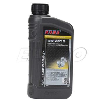 Dual Clutch Trans Fluid (DCT) (HIGHTEC ATF DCG II) (1 Liter)