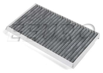 Cabin Air Filter (Activated Charcoal) CUK3139 Main Image