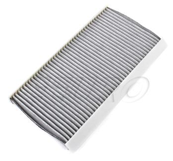 Cabin Air Filter (Activated Charcoal) 93172129 Main Image