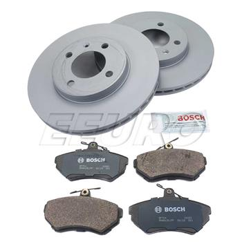 Disc Brake Kit - Front (256mm) 104K10102 Main Image