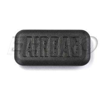 Airbag Trim Cover - Front A-Pillar (Black) 51432251367 Main Image