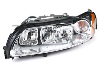 Headlight Assembly - Driver Side (Halogen) (NSF) 209082001 Main Image
