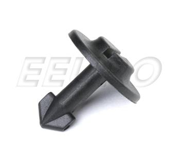 Dowel Pin (Engine Protection Pan) (Black-Plastic) 0028009108 Main Image