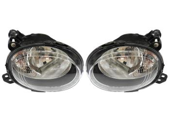 Fog Light Set - Front Driver and Passenger Side 2864667KIT Main Image