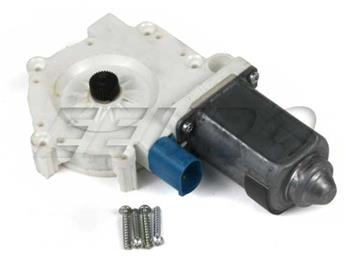 Window Motor - Front Driver Side 67626955875 Main Image