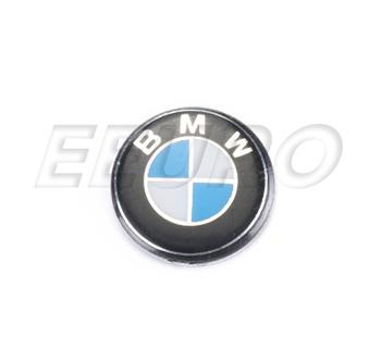 Emblem - Key Remote (BMW Roundel) 66122155754 Main Image