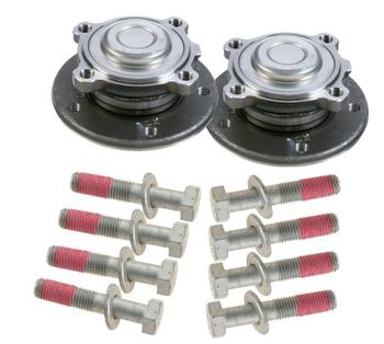 Wheel Bearing and Hub Assembly - Front 3085122KIT Main Image