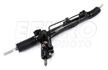 Power Steering Rack (Rebuilt) 32136751745G Main Image