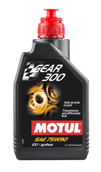 Differential Oil (75w90) (1 Liter) (Gear 300) 105777 Main Image