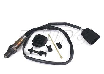 Oxygen Sensor - Front and Rear